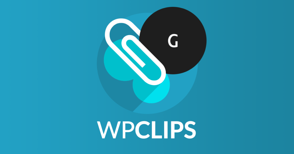 Safely Customizing Genesis Child Themes with WP Clips